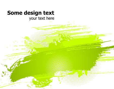 splash paint: �l�gance peinture abstraite splash arri�re-plan avec la place de votre texte.