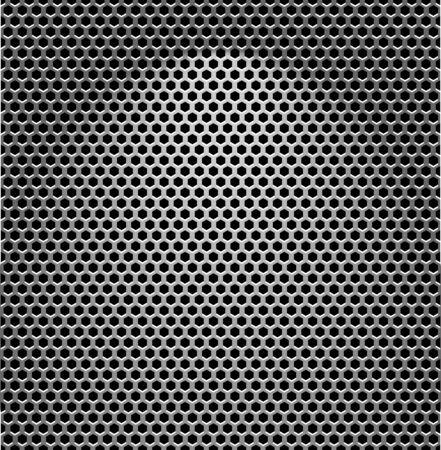 floor machine: Ilustraci�n de alta calidad de textura de acero.