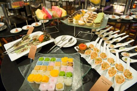 food wedding Stock Photo - 16555748