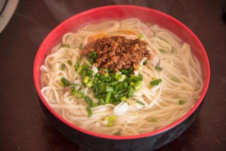 yunnan: Yunnan noodles