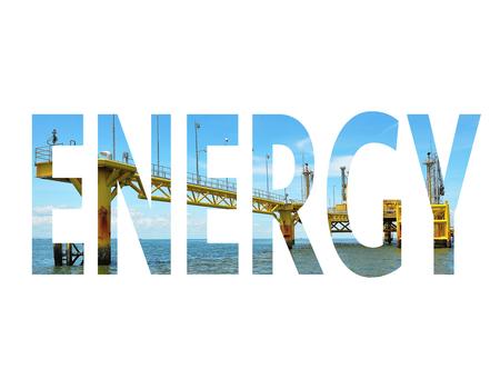 exposicion: Energ�a palabra doble exposici�n