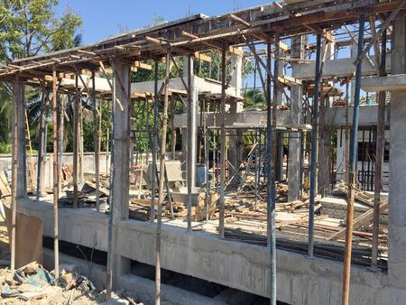 prop: Construction Prop