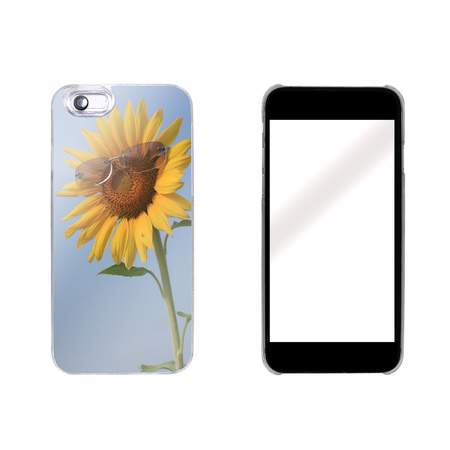 natue: smart phone case protcetion with nature photo