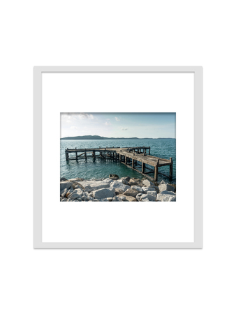 one sheet:  photo frame isolated for decorate, interior and souvenir.