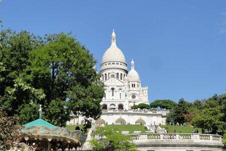 montmartre: Montmartre