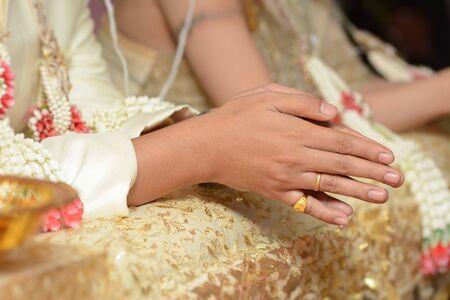 personalised: Weddings offer a full range of personalised planning