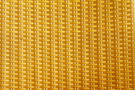 wickerwork: classic pattern wickerwork made from nature Texture background Stock Photo