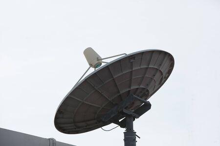 sattelite: Tigers modern science satellite signals