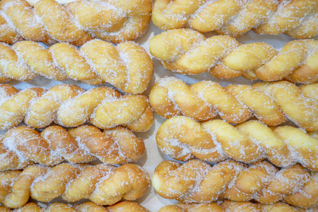 Bread Good health to the body. Stock Photo