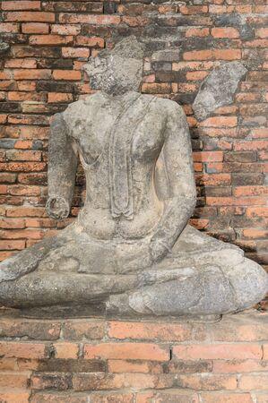 Thai National Museum, Phra Nakhon Si Ayutthaya Province