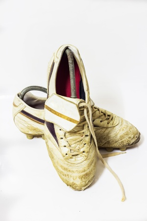 soccer shoes: White soccer shoes