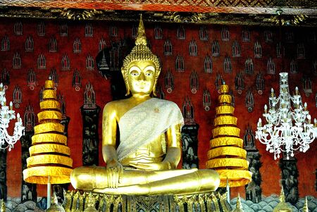 moine: Le moine de thai
