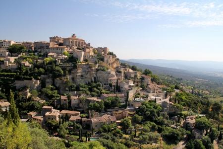 gordes: Gordes Village