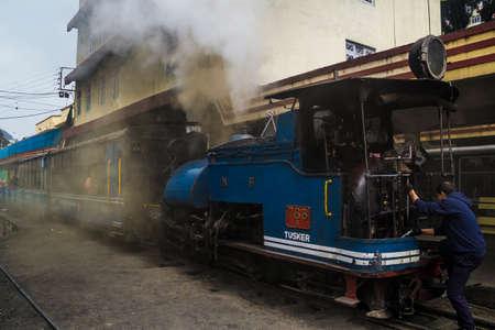 darjeeling: Darjeeling Himalayan Railway