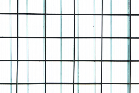 glass ceiling: plastic ceiling