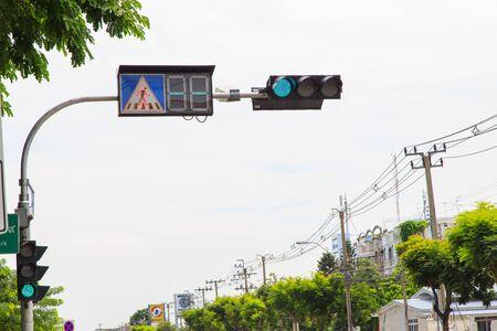 traffic lights: Traffic lights