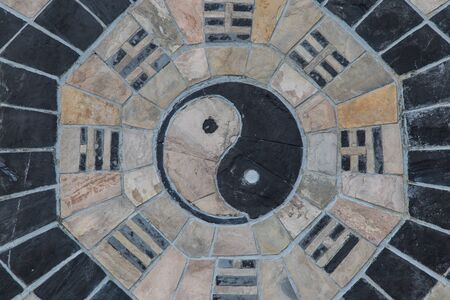 fengshui: yin yang, fengshui