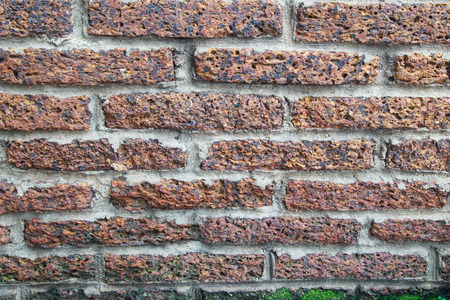 laterite: Laterite wall background