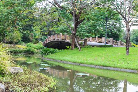 sirikit: Queen Sirikit Park, Bangkok, Thailand