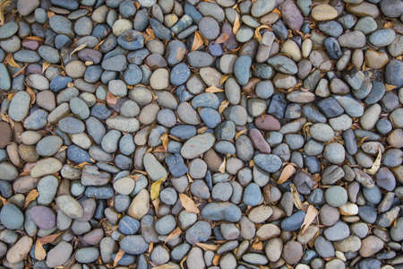 white stones: Stones and Pebbles Texture Background Stock Photo