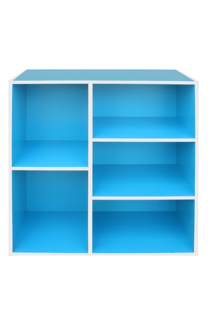 blue sky cabinet  Stock Photo - 22241503
