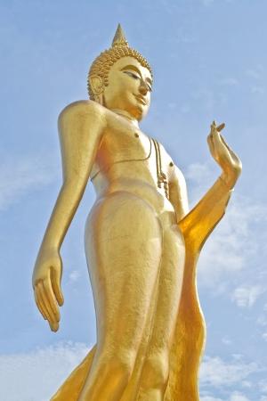 idolatry: Thai Buddha Golden Statue  Buddha Statue in Thailand