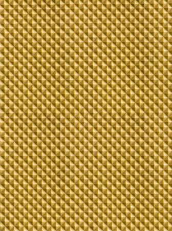 Yellow rubber pattern background  photo