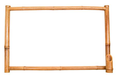 bamboo board  Stock Photo