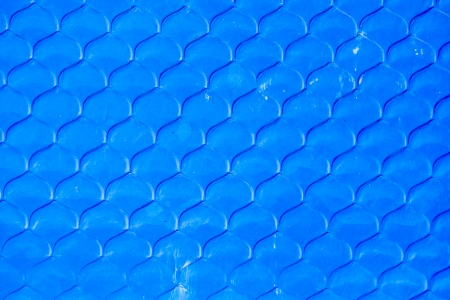 Fish scales seamless texture background  photo