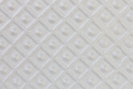 synthetically: foam plastic texture pattern background