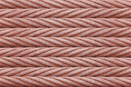 rusty wire: background and texture of many rusty wire rope sling
