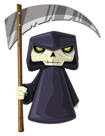 sickle: Little Grim Reaper
