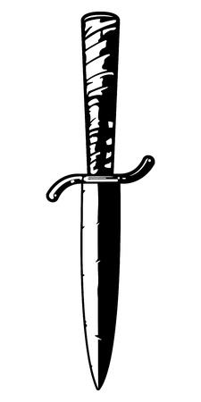 アンティーク ナイフ