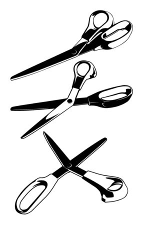 shear: Vector Scissors