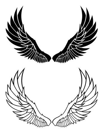 ベクトルの翼