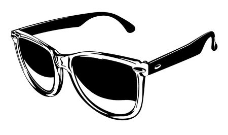 Vector Sunglasses Two
