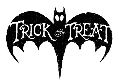 titles: Trick or Treat Bat