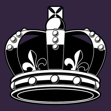 royal person: Royal Crown