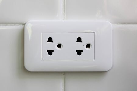 outlet: Southeast Asia power outlet