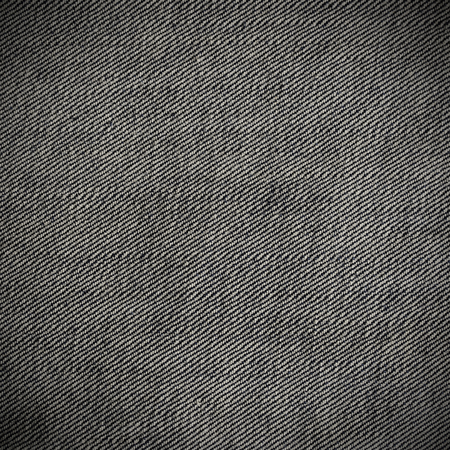fiber: Texture of blue jeans background Stock Photo