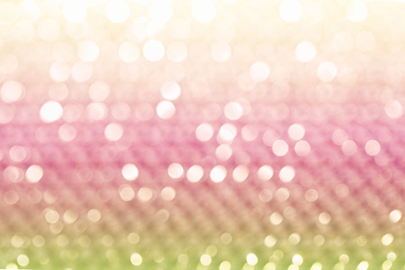 backgroud: colorful of bokeh abstract backgroud