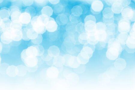 blue light background: light blue bokeh background for usage