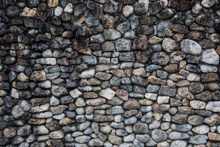 empedrado: Wall pavimentada con adoquines de fondo
