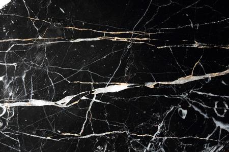 Black marble pattern for design.