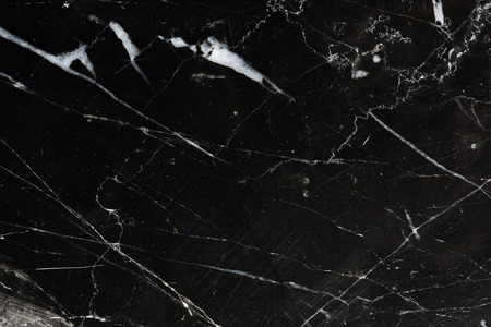 occurs: Black marble pattern that occurs naturally use for background, texture and design.