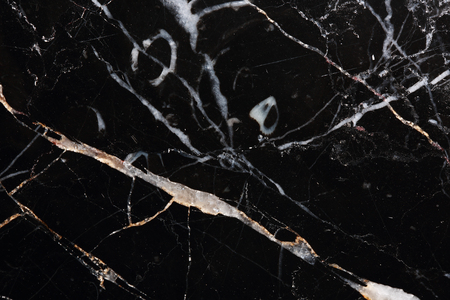 intrinsic: Black marble pattern (natural pattern) for background and design.