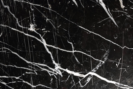 intrinsic: White pattern natural of black marble texture for design, abstract natural background