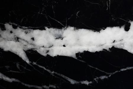 intrinsic: close up of black marble pattern texture, dark background.