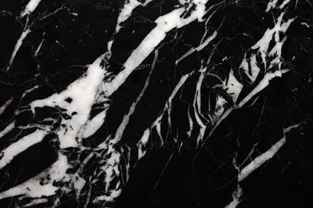 intrinsic: White patterned natural of black and white marble texture for interior design. Abstract dark background.