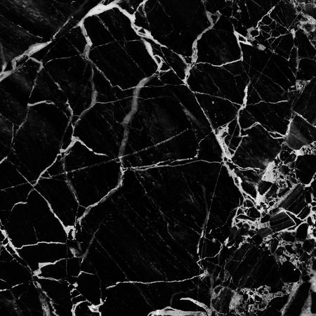 White patterned natural of black and white marble texture for product design. Abstract dark background.
